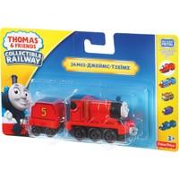 Mattel Bhx25 Tf Büyük Tekli Trenler +3 Yaş