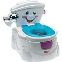 Mattel Bmd23 Fp Eğlenceli Tuvalet +0