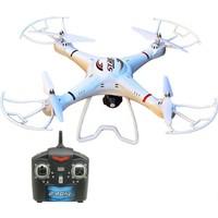 Sunman X6 2,4Ghz 4 Kanal Quadcopter