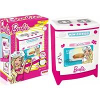 Dolu Oyuncak 1602 Barbie Ocaklı Fırın Set