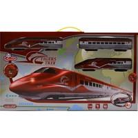 Vardem22847/400J Kt. Hızlı Tren Set Işıklı Sesli