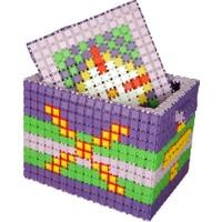 Akçiçek Oyuncak 126 Flexy 1000 Parça Plastik Kt