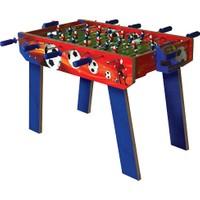 Akçiçek Oyuncak 403 Ahşap Masa Maçı Oyunu Ayaklı