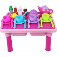 Sunman 29 Parça Masalı Çay Takımı Çocuk Oyuncak