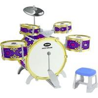 Kızılkaya Jazz Drum Bateri Seti
