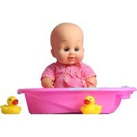 Universal Elif Banyo Ve Çiş Yapan Bebek