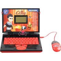 Birlik Cille Kırmızı Laptop
