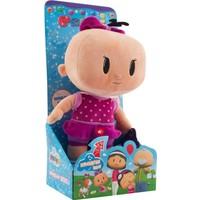 Neco Bebe Konuşan Peluş Oyuncak 30 Cm
