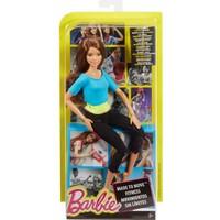 Barbie Dhl81 Barbıe Sonsuz Hareket