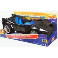 Mattel Fdf02 Jla-Batmobıl 30Cm /Justice League Action