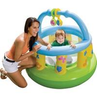 Vardem 48474 Şişme Bebek Oyun Havuzu