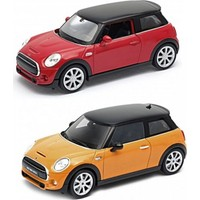 Karsan 1:24 New Mini Hatch Oyuncak Araba