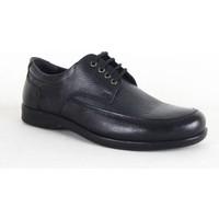 Lost 1001 Erkek Deri Bağcıklı Ayakkabı Siyah