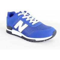 Force Erkek Spor Ayakkabı Mavi