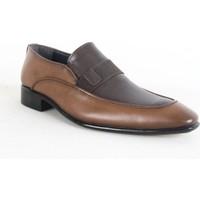 İlgi 6076 Klasik Erkek Ayakkabı Kahverengi