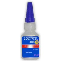 Loctite Plastik Kauçuk Yapıştırıcı 20Gr 406 40620