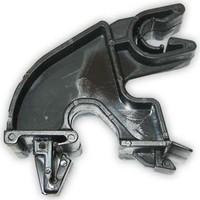Starklips Klips Kaput Opel Corsa Meriva 1180181 Gm 09114314