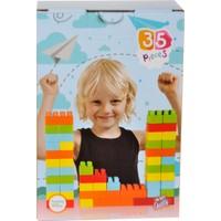 Engin Oyuncak 35 Parça Lego