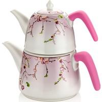 Neva N976 Lovınya Porselen Çaydanlık
