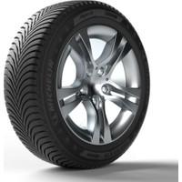 Michelin 205/55 R16 91T Alpin 5 Oto Kış Lastiği (Üretim Yılı : 2018)