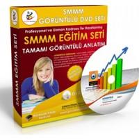 Smmm Yeterlilik Finansal Tablolar Analizi Görüntülü Eğitim Seti 5 Dvd