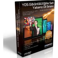 Yds Görüntülü Eğitim Seti 23 Dvd