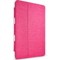 Case Logic Snapview Portfolio Pembe iPad Air Kılıfı CA.FSI1095PI