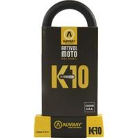 Auvray K10 85x310 SRA Sertifikalı U Kilit