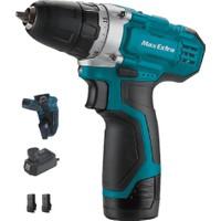 Max Extra MXP 1292 Akülü Matkap 12 Volt