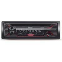 Sony CDX-1200U CD / Usb Extrabass Oto Teyp