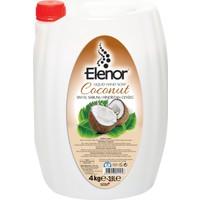 Elenor Sıvı El Sabunu ( Hindistan Cevizli ) 4Kg