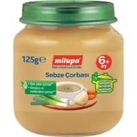 Milupa Sebze Çorbası 125 gr