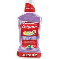 Colgate Total Alkolsüz Gargara Pro Diş Eti Sağlığı 500 ml.