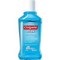 Colgate Plax Alkolsüz Gargara Serin Nane 60 ml.