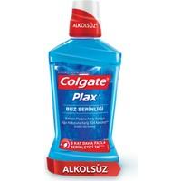 Colgate Plax Alkolsüz Gargara Buz Serinliği 500 ml.