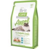 Brit Care Angel Delighted Senior Yaşlı Kedi Maması 2 Kg