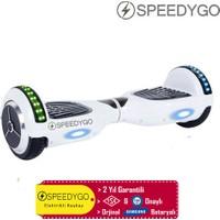 Speedygo Q10 Elektrikli Kaykay