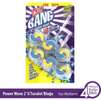 Cillit Waves 2'li Paket Yaz Meltemi