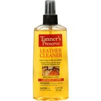 Tanner's Araç ve Dışı Her Türlü Deri Temizleme ve Yumuşatma Kremi 09b038