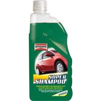 Arexons Konsantre Cilalayıcı Oto Yıkama Şampuanı