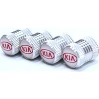 ModaCar KIA Logolu Sibop Kapağı Seti 103960