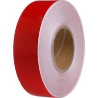 ModaCar Petekli Desen Kırmızı Fosfor Şerit 5 Mt 540065