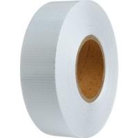 ModaCar Petekli Desen Beyaz Fosfor Şerit 25 Mt 840099