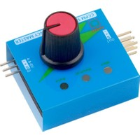 Servo Motor Hız Kontrol Servo Test Cihazı ESC Tester
