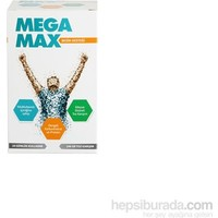 Megamax Besin Desteği 24 Günlük