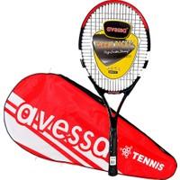 Avessa 27'' Tenis Raketi Tek Parça Lüx Çantalı