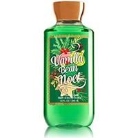 Bath And Body Works Vanilla Bean Noel Duş Jeli 295 Ml