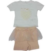 For My Baby Süslü Tütülü Kız Bebek Takımı