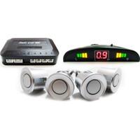 Fast Car Park Sensörü Ekranlı Gri