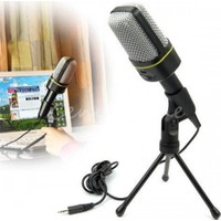 Saywin Pro Masaüstü Mikrofon Skype Ts3 Csgo Lol Stüdyo Karaoke